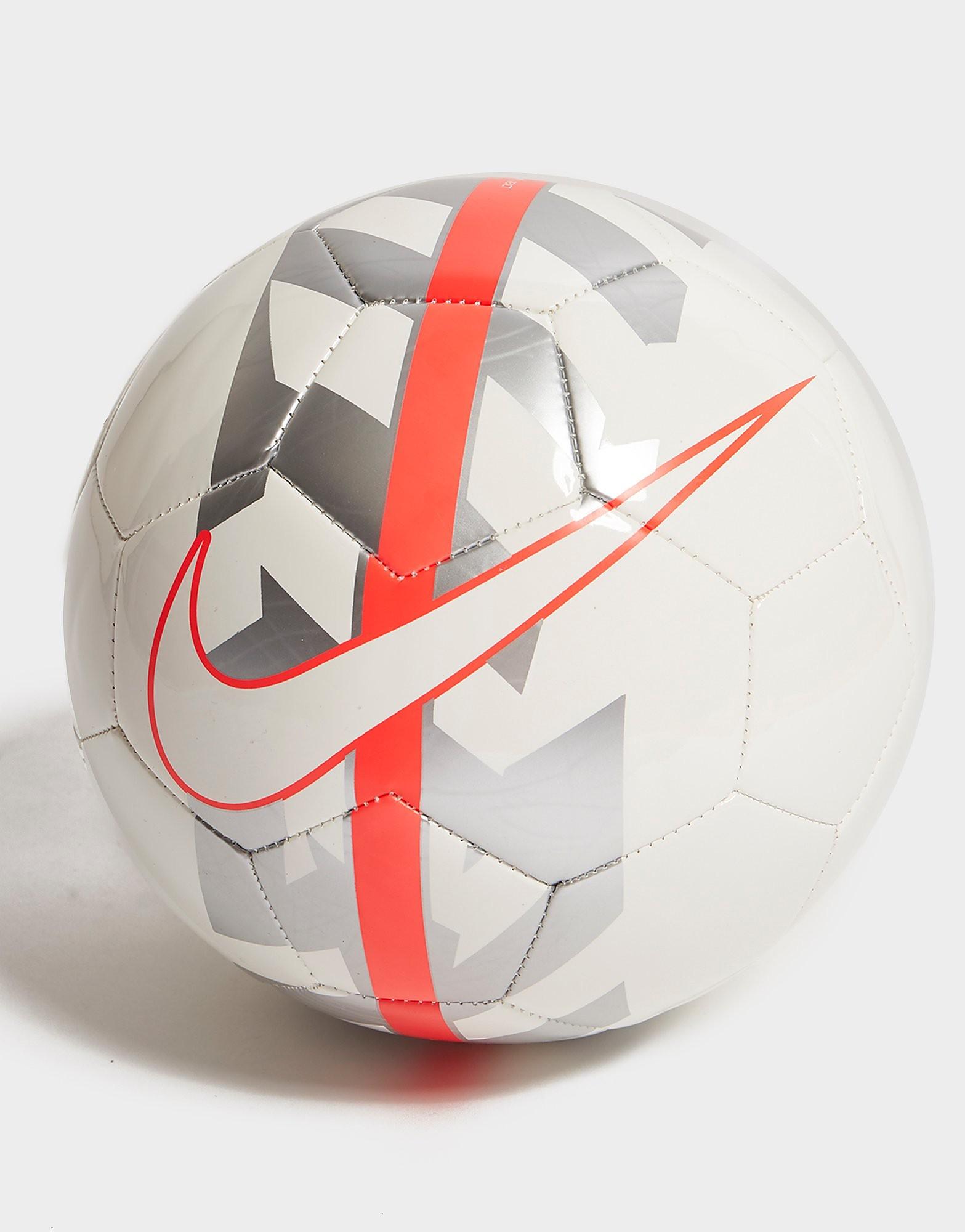 Nike balón de fútbol React