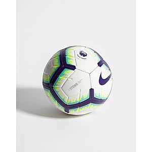 6b64cb465 Nike balón de fútbol Premier League 2018/19 Strike ...