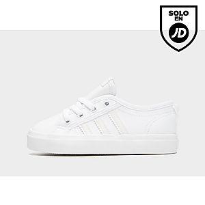 77be9cf715a adidas Originals Nizza Lo para bebé ...
