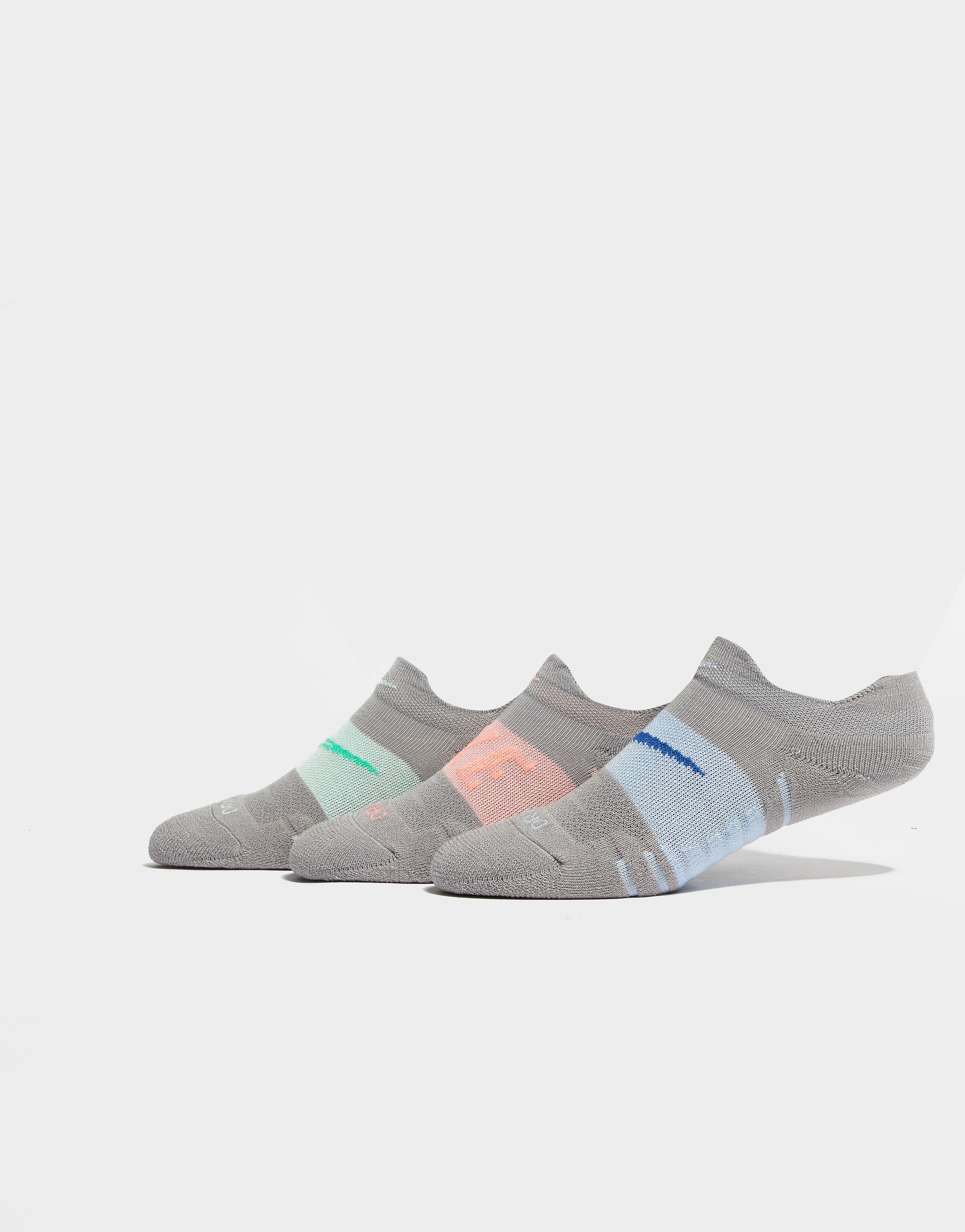 Nike pack de 3 calcetines Performance Lightweight