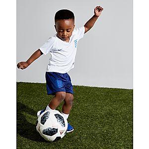 Nike conjunto Inglaterra 2018 1.ª equipación para bebé ... 25e9f88187f