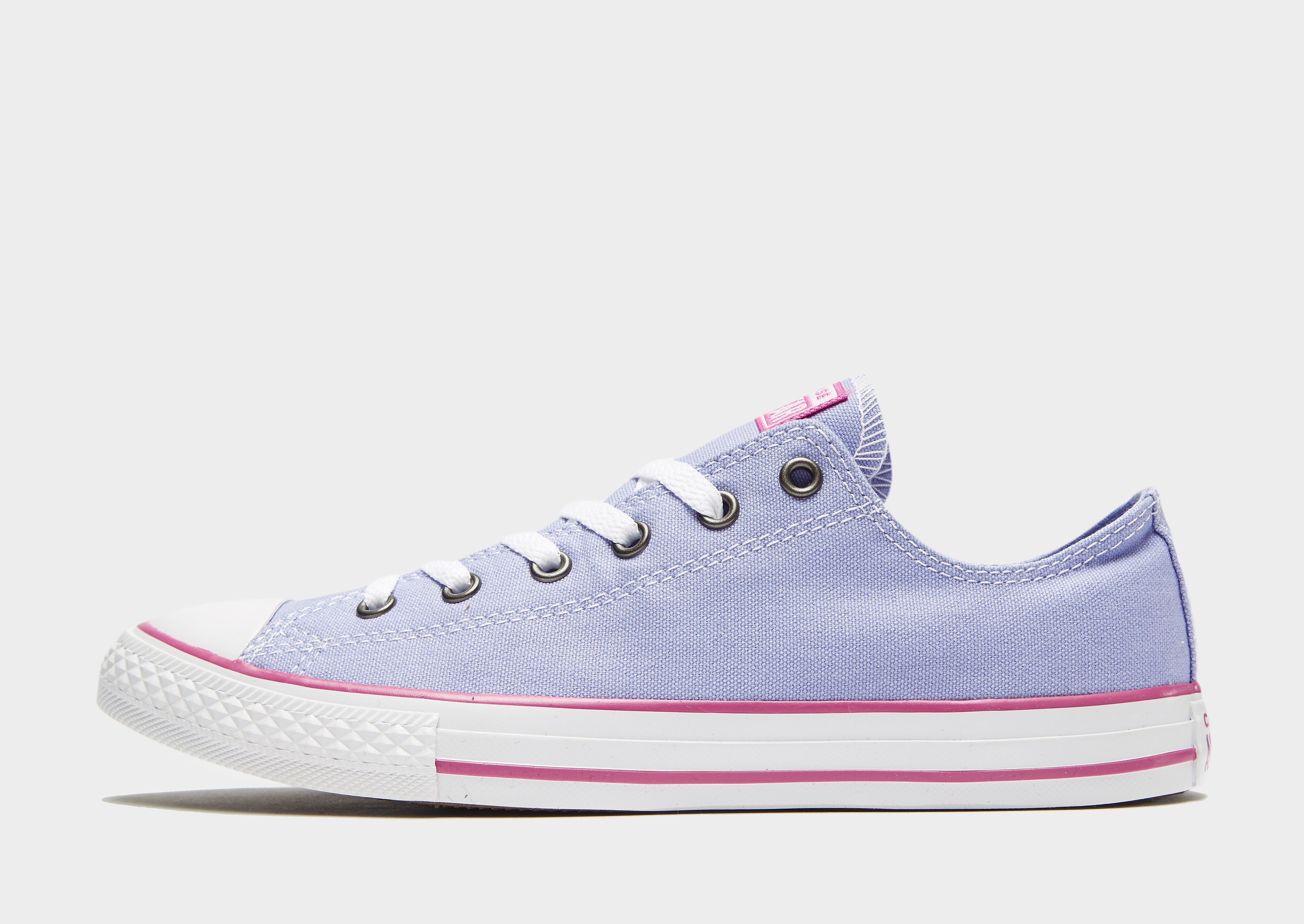 Converse All Star Ox júnior