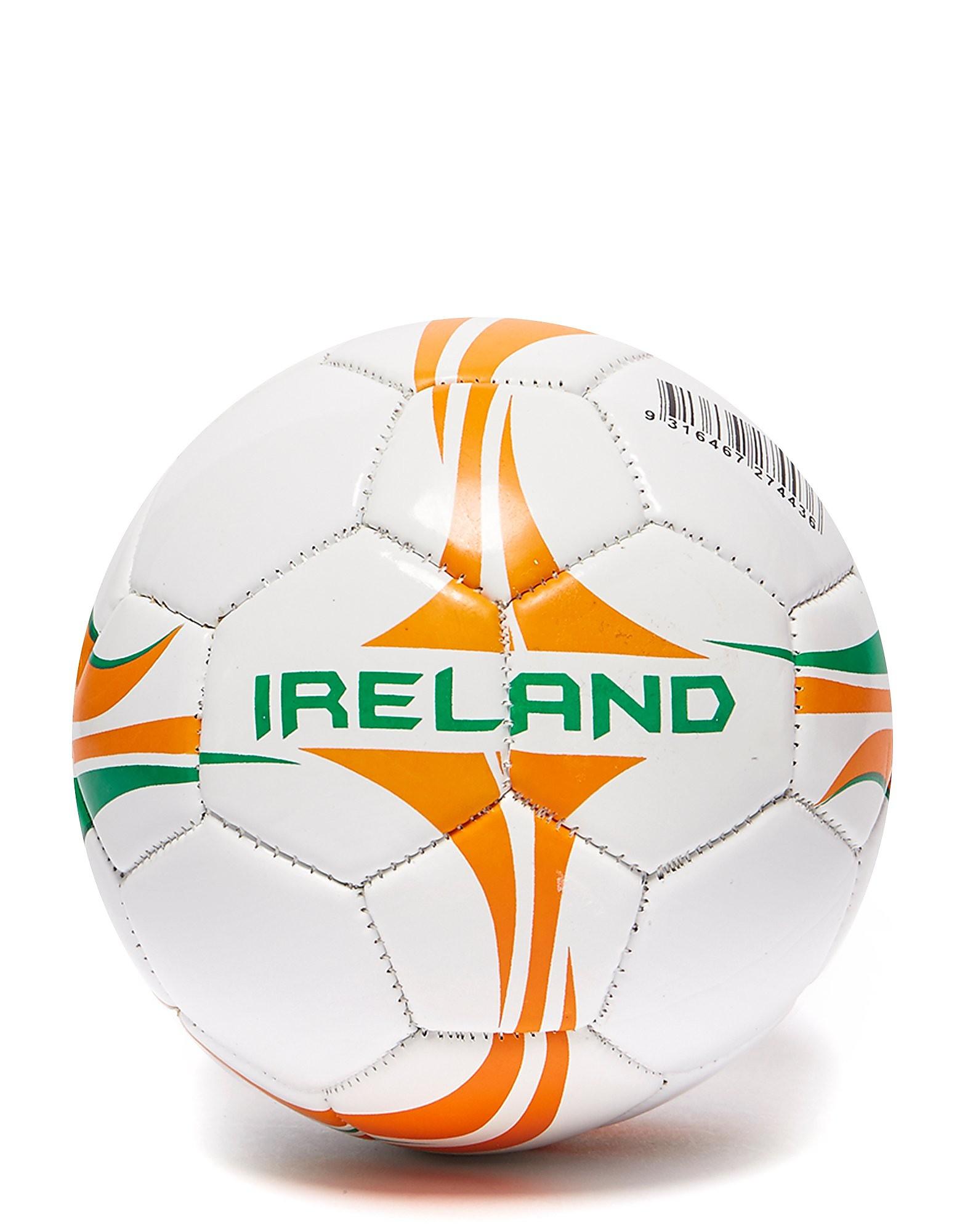 Daricia balón de fútbol Mini de la República de Irlanda