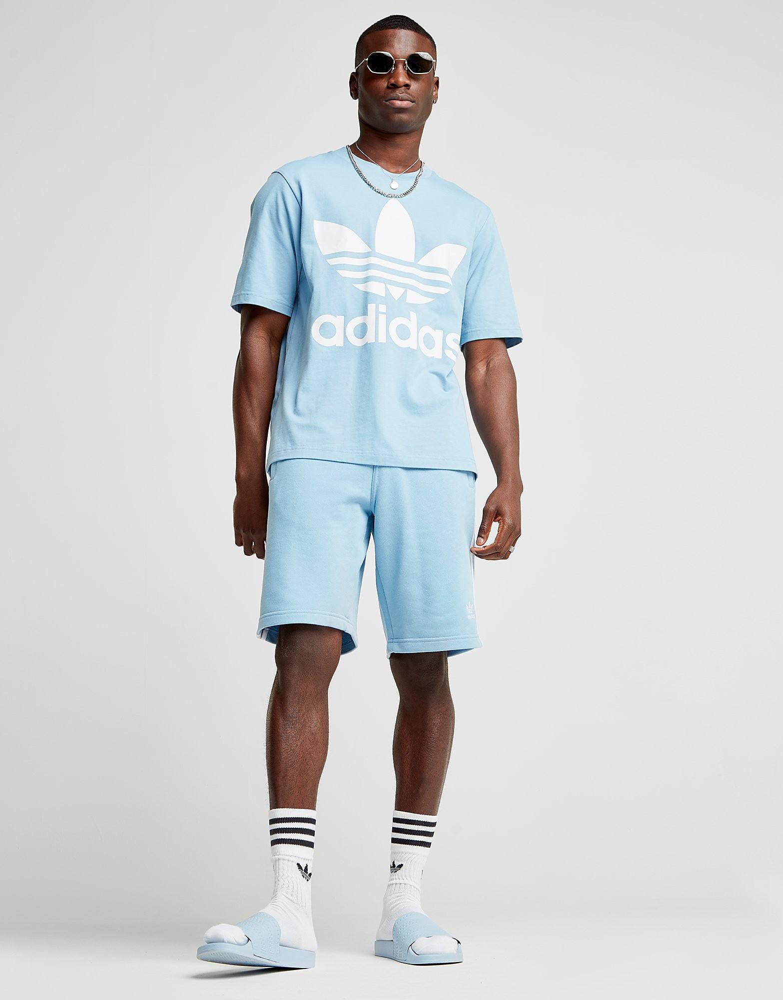 adidas Originals pantalón corto California Fleece