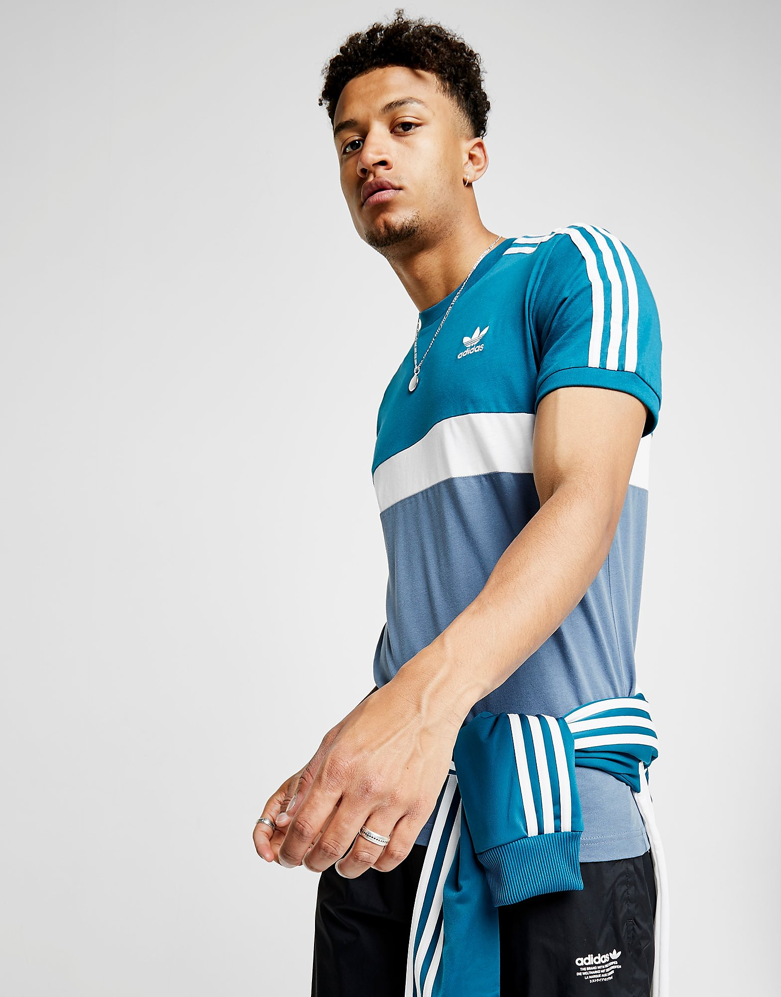 adidas Originals camiseta California 2