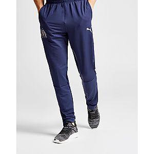 PUMA pantalón de entrenamiento Olympique de Marsella ... ba9dde9ca1c0