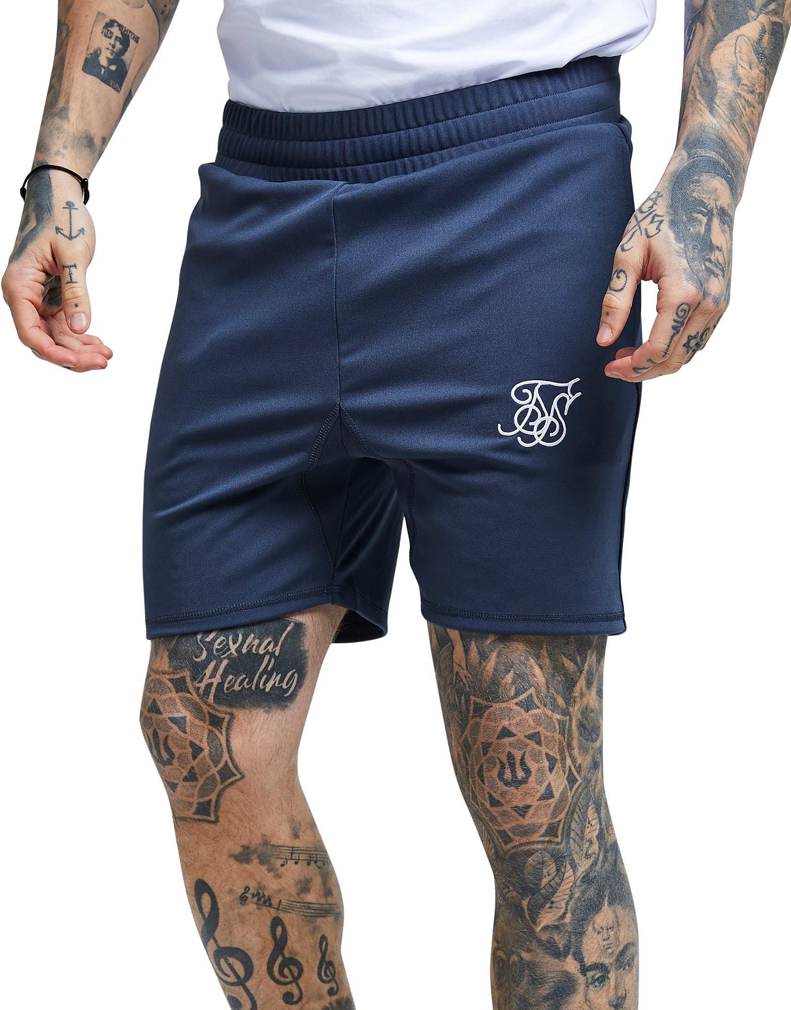 SikSilk pantalón corto Zonal