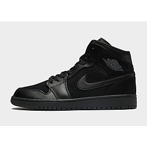 hot sale online a83f8 3f24e Jordan Air 1 Mid ...