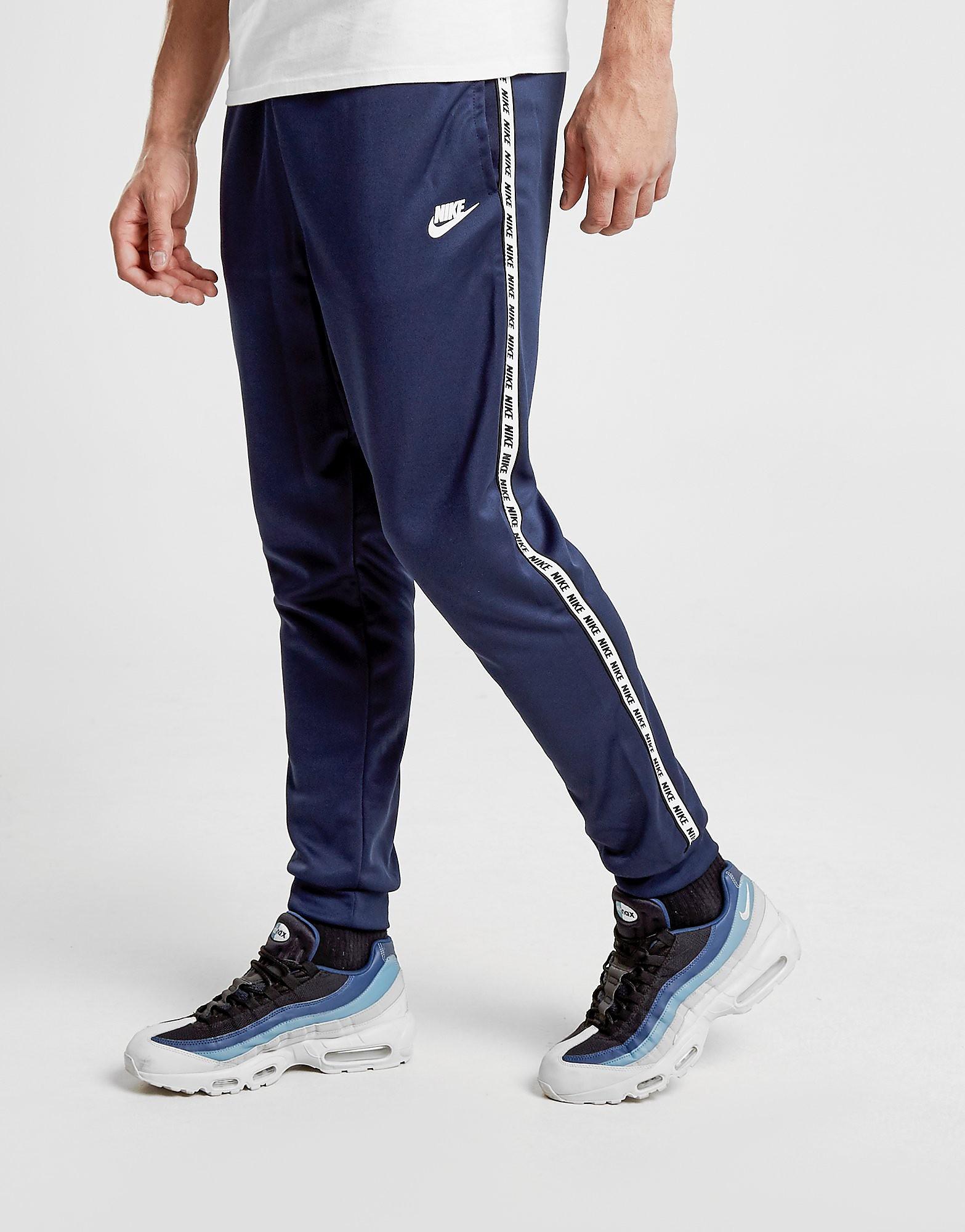 Nike pantalón de chándal Gel Tape Cuffed