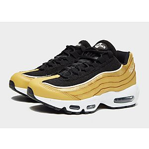 purchase cheap 14a74 bdd48 ... Nike Air Max 95 LX para mujer