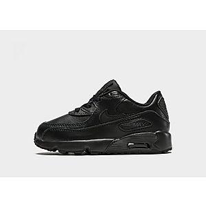 buy popular 6d489 e4d3c Nike Air Max 90 para bebé ...
