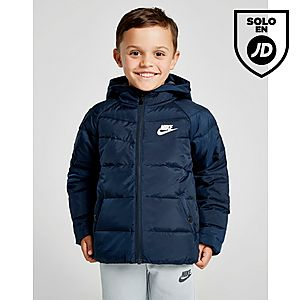 0548121cf Nike chaqueta Sportswear Padded infantil ...