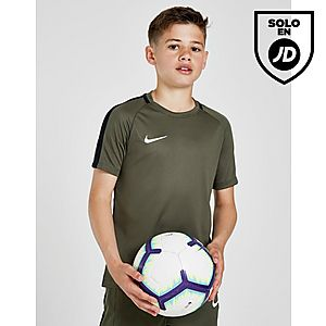 Nike camiseta Academy júnior ... 99fa73711e6b5
