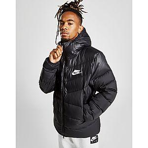 648210026d0f7 Nike chaqueta Downfill Bubble ...
