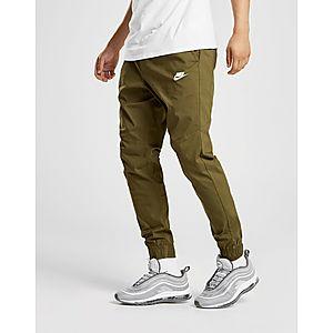 9002cc361713e Nike pantalón de chándal Twill ...