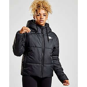 new styles ad6e6 d50d5 Nike chaqueta Reversible Padded ...