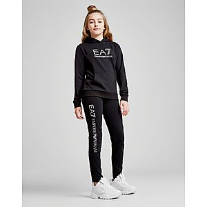 ... Emporio Armani EA7 Girls  Training Leggings Junior Compra ... 63dbba157d576