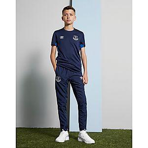 ... Umbro camiseta de entrenamiento Everton FC 2018 19 júnior e968c75ca0d98