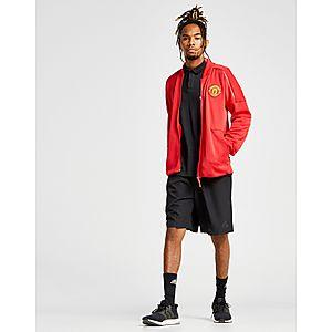 ... adidas Manchester United FC 2018 19 Zone Jacket 31b2c217f410a