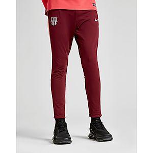 Nike pantalón FC Barcelona Squad júnior ... 1da9147e3b8b3