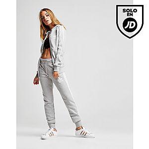 a67153883b64b ... adidas Originals chaqueta con capucha 3-Stripes California