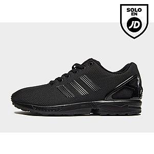 622a2abc7f4 adidas Originals ZX Flux ...