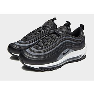 competitive price nice shoes new product norway air max 97 noir glitter bf6ff be148