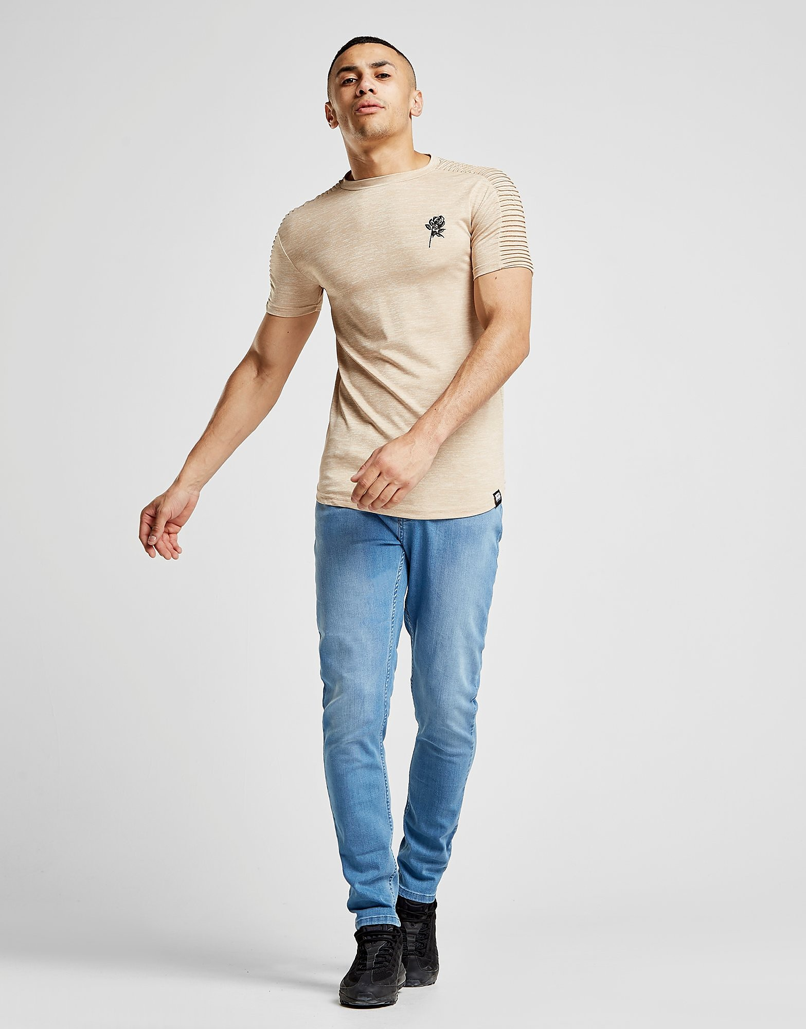 Supply & Demand vaqueros Essential Slim Leg