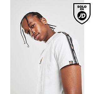 outlet store 7ca07 bb0fb Ellesse camiseta Ferzio Tape ...
