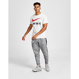 a752c2e613 Nike NBA Chicago Bulls Showtime Track Pants ...