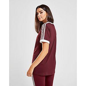 42042a93a3504 adidas Originals camiseta 3-Stripes California adidas Originals camiseta  3-Stripes California