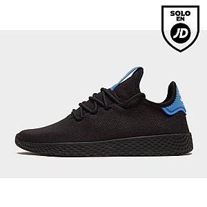 best sneakers c36f0 44a6a adidas Originals x Pharrell Williams Tennis Hu ...