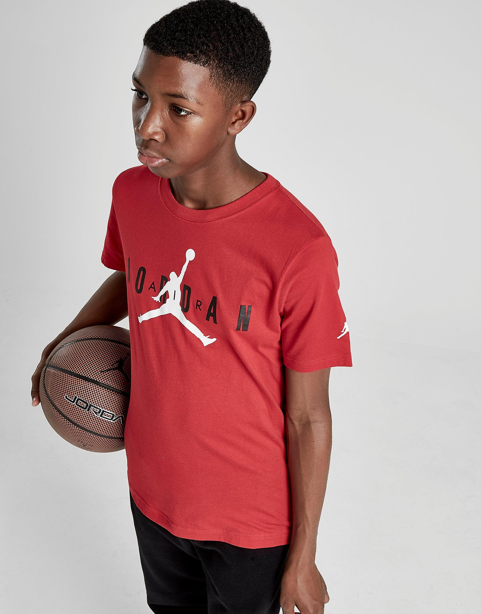Jordan Jumpman T-Shirt Junior