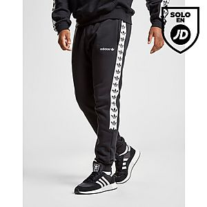 adidas Originals pantalón de chándal Tape Fleece ... 8bec0e462e5c6