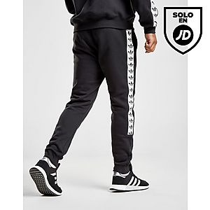 adidas Originals pantalón de chándal Tape Fleece adidas Originals pantalón  de chándal Tape Fleece 78271cfd51009