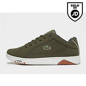 a7a76945cd3 Lacoste Deviation II ...
