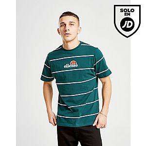 a82f3a8c225a6 Ellesse camiseta Todenta Stripe ...