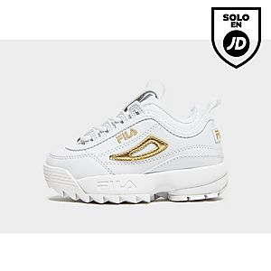 Fila Disruptor II Infant Fila Disruptor II Infant Compra rápida Fila  Disruptor II Infant. 60 79efeed2448