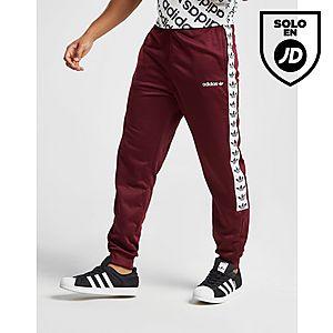 627f7020f9deb adidas Originals pantalón de chándal Tape Poly ...