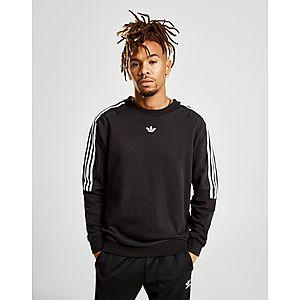 adidas Originals Radkin Crew Sweatshirt ... 479fc58695055