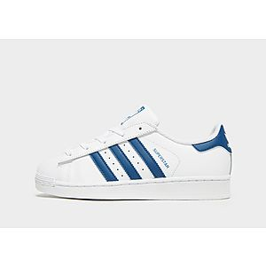 5a9f1fa5586df adidas Originals Superstar infantil ...