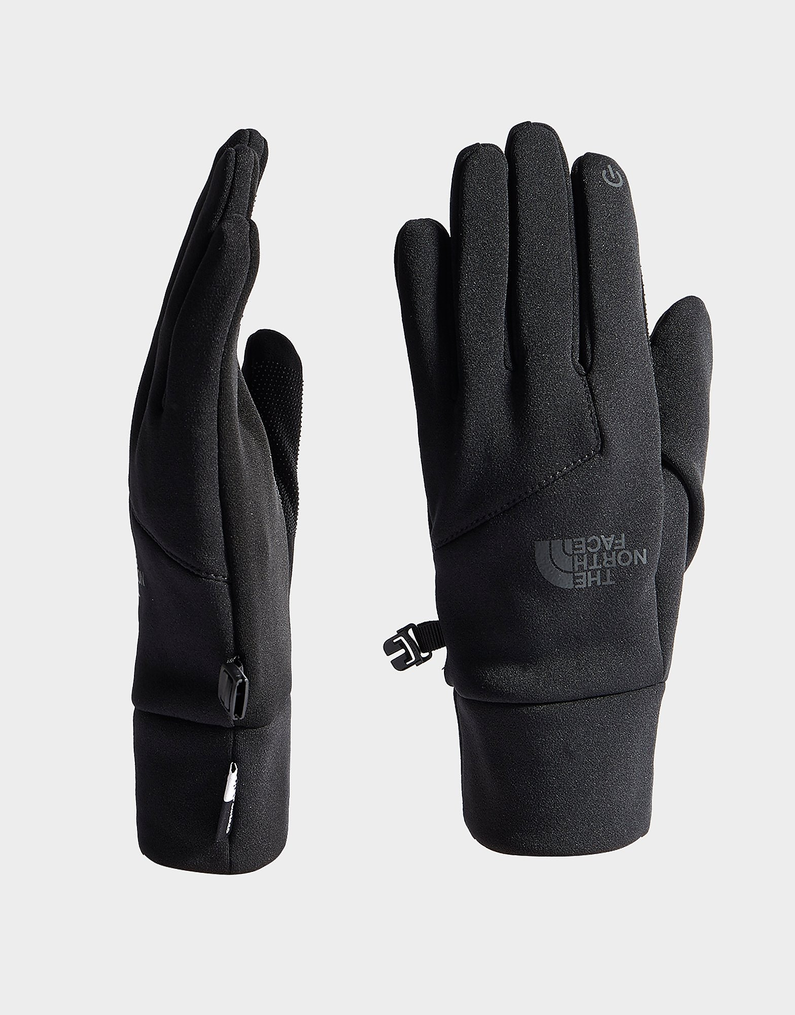 The North Face guantes E-Tip