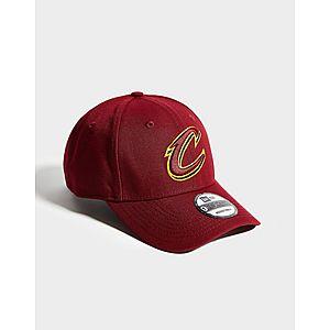 New Era gorra NBA Cleveland Cavaliers 9FORTY ... edd836a49fcf3