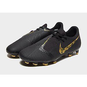 ... Nike Black Lux Phantom Venom Academy FG 3f2bea797d57a