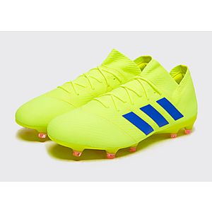 get cheap 02909 8d256 adidas Exhibit Nemeziz 18.1 FG adidas Exhibit Nemeziz 18.1 FG