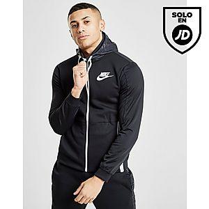 Nike Sudaderas con capucha - Hombre  e796699754fe9
