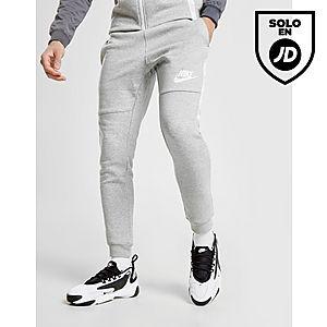 Nike pantalón de chándal Hybrid Fleece Nike pantalón de chándal Hybrid  Fleece 9dc1d99945e