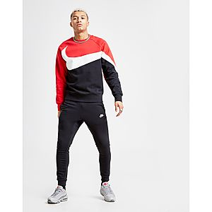 Nike Foundation French Terry Track Pants ... edf73d264b09