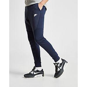 Nike pantalón jogger Tech Fleece Nike pantalón jogger Tech Fleece 36d561355476