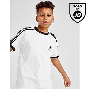 803efe46f33bb adidas Originals California T-Shirt Junior ...
